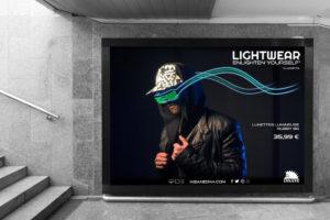 Simulation affiche métro 01