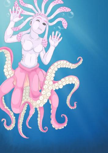 Vitre d'aquarium
